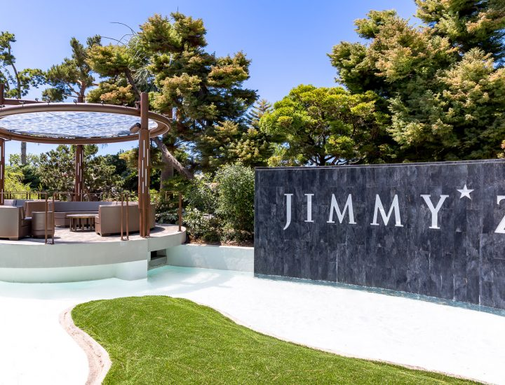 Photographie Jimmy'Z Monte Carlo