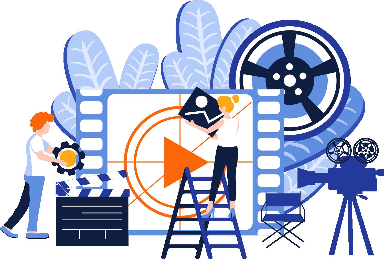 production audiovisuelle nice cannes monaco