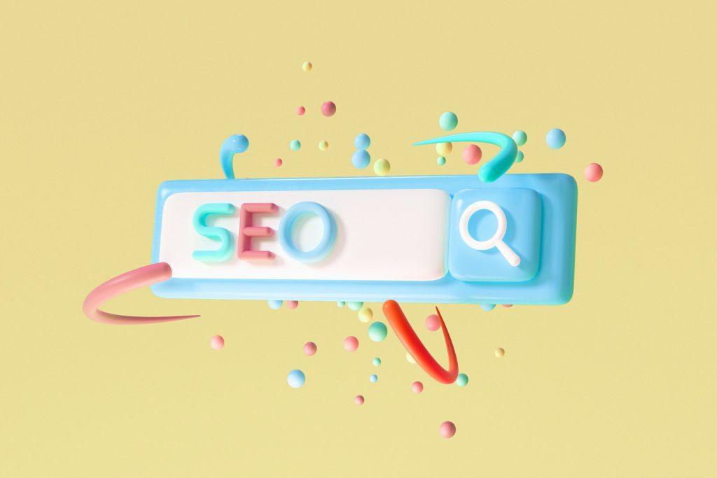 Marketing de contenu et seo, moteur de recherche