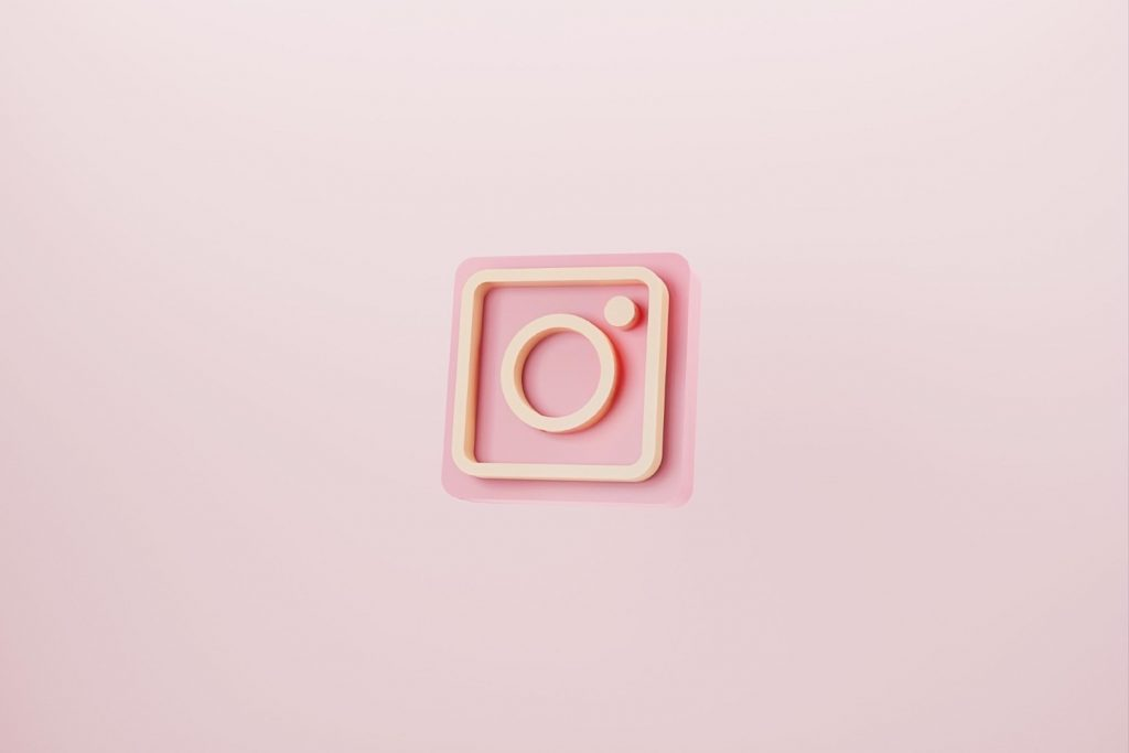 instagram secteur alimentaire