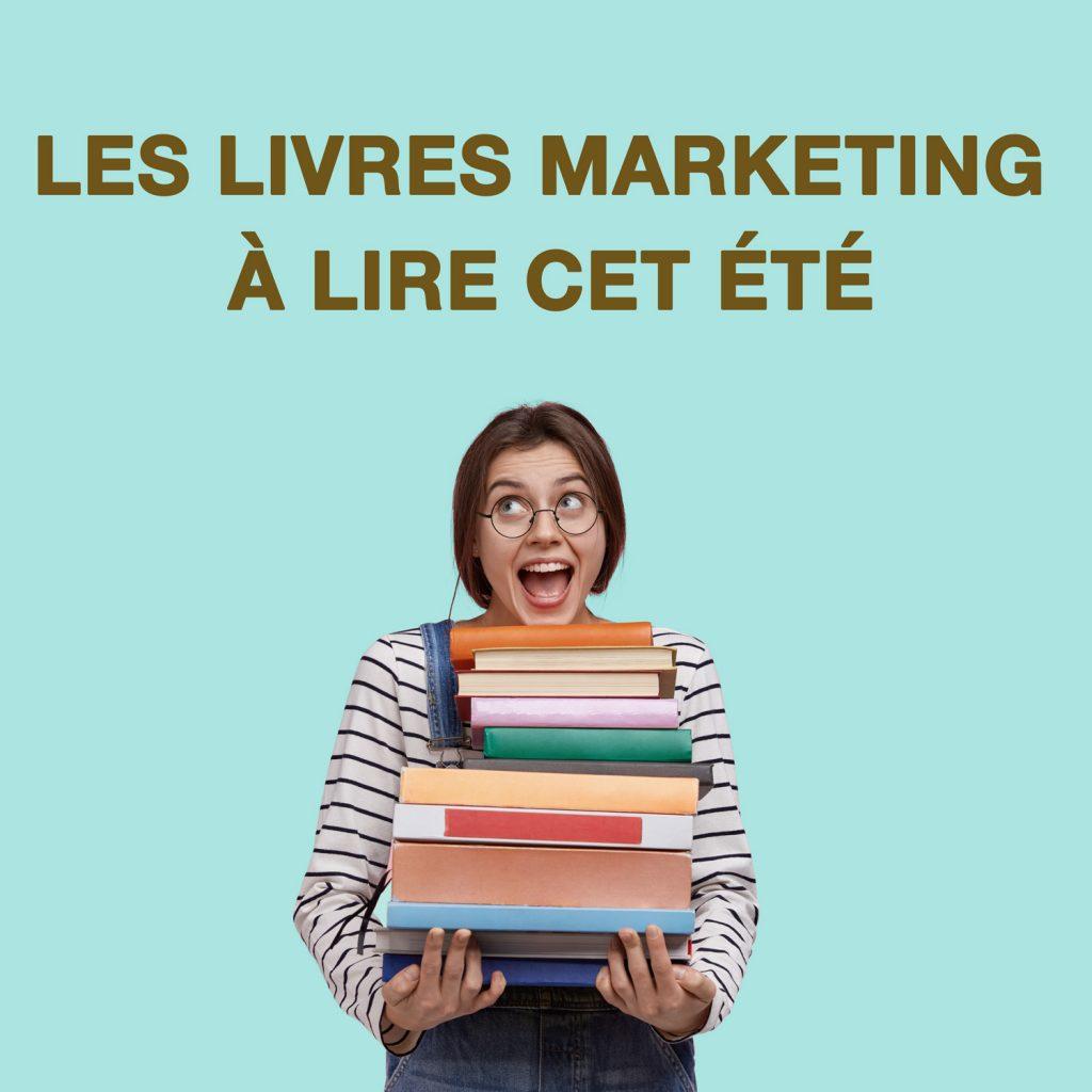 livres marketing